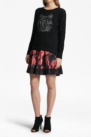 French Connection Allegro Poppy Skirt - Front cropped