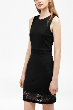 French Connection Beau Sheath Dress - Product List Image