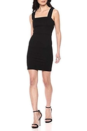 French Connection Candice Jersey Dress - Front cropped