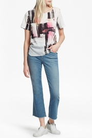 French Connection Cornell Crepe Top - Product Mini Image