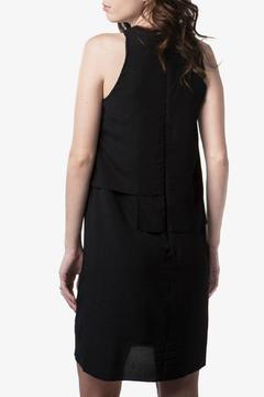 French Connection Cornell Solid Dress - Alternate List Image