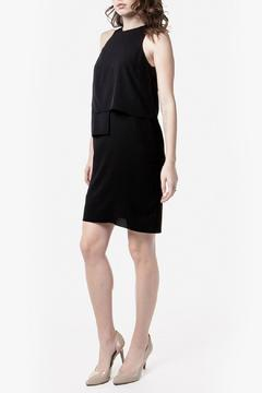 French Connection Cornell Solid Dress - Product List Image