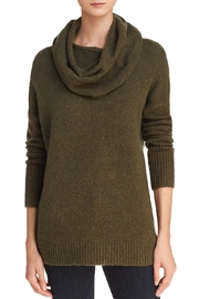 French Connection Cowl Neck Sweater - Product Mini Image