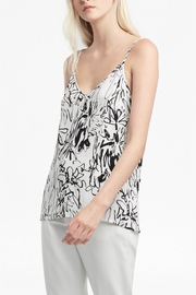 French Connection Crepe Floral Cami Top - Product Mini Image