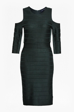Shoptiques Product: Knit Cutout Dress