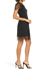 French Connection Madalyn Lace Dress - Front full body