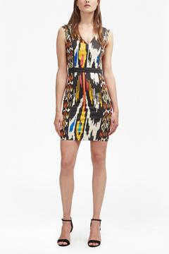 Shoptiques Product: Matos Printed Dress