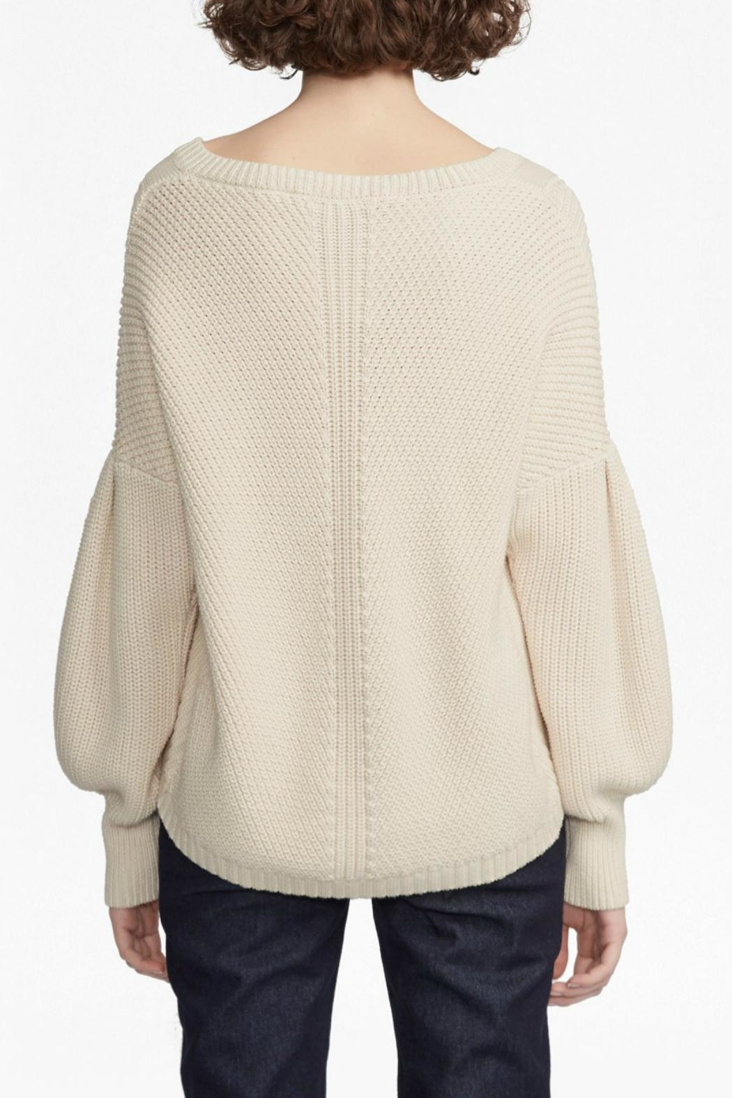 French Connection Millie Knit Sweater - Side Cropped Image