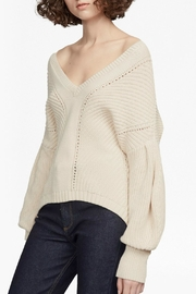 French Connection Millie Knit Sweater - Front full body