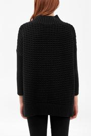 French Connection Mock Neck Sweater - Front full body