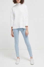 French Connection Rebound Skinny Jean - Front full body