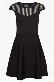 French Connection Rose Crepe Dress - Other