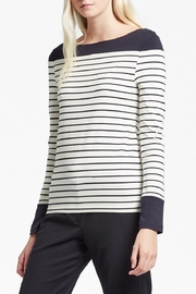 French Connection Striped Breton Tshirt - Product Mini Image