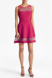 French Connection Tobey Flared Dress - Product Mini Image