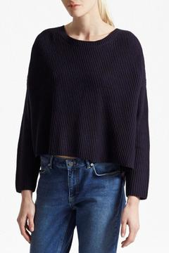 French Connection Twist Back Jumper - Product List Image