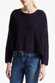 French Connection Twist Back Jumper - Product Mini Image