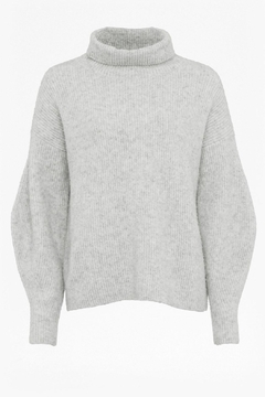 Shoptiques Product: Urban Flossy Sweater