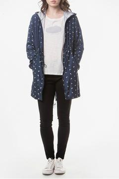 French Connection Watergarden Printed Jacket - Product List Image