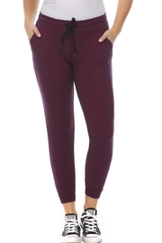 French Dressing Jeans Pull On Sweats - Product Mini Image