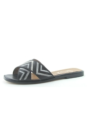 French Sole Avid Slide Sandal - Product Mini Image