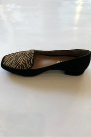French Sole Eureka Calfhair Loafer - Product Mini Image