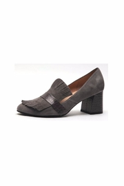 French Sole Heel - Front cropped