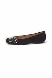 French Sole Zulema Flats - Front cropped