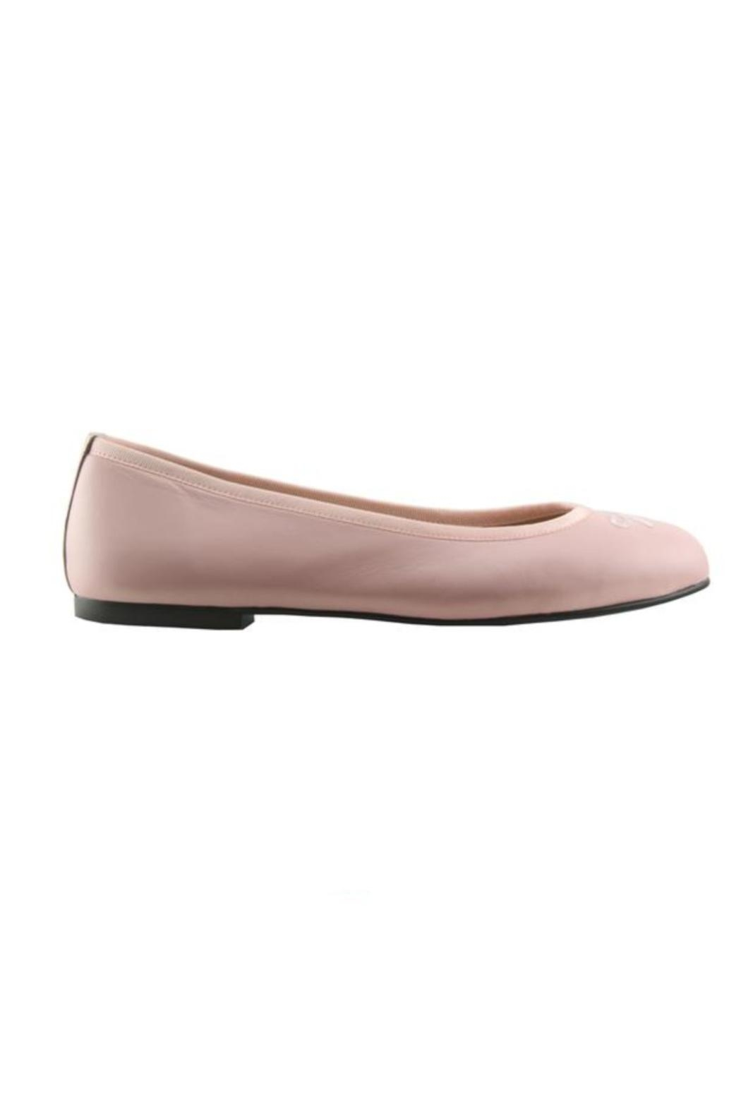 French Sole FS/NY Kathy Ballet Flat - Front Full Image