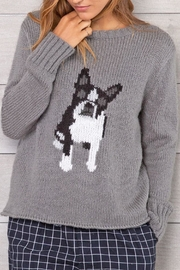 Wooden Ships Frenchie Crewneck - Product Mini Image