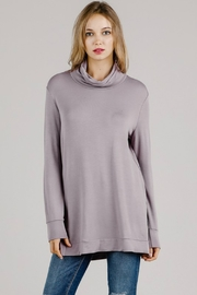 Emma's Closet FRENCHIE TUNIC - Front cropped