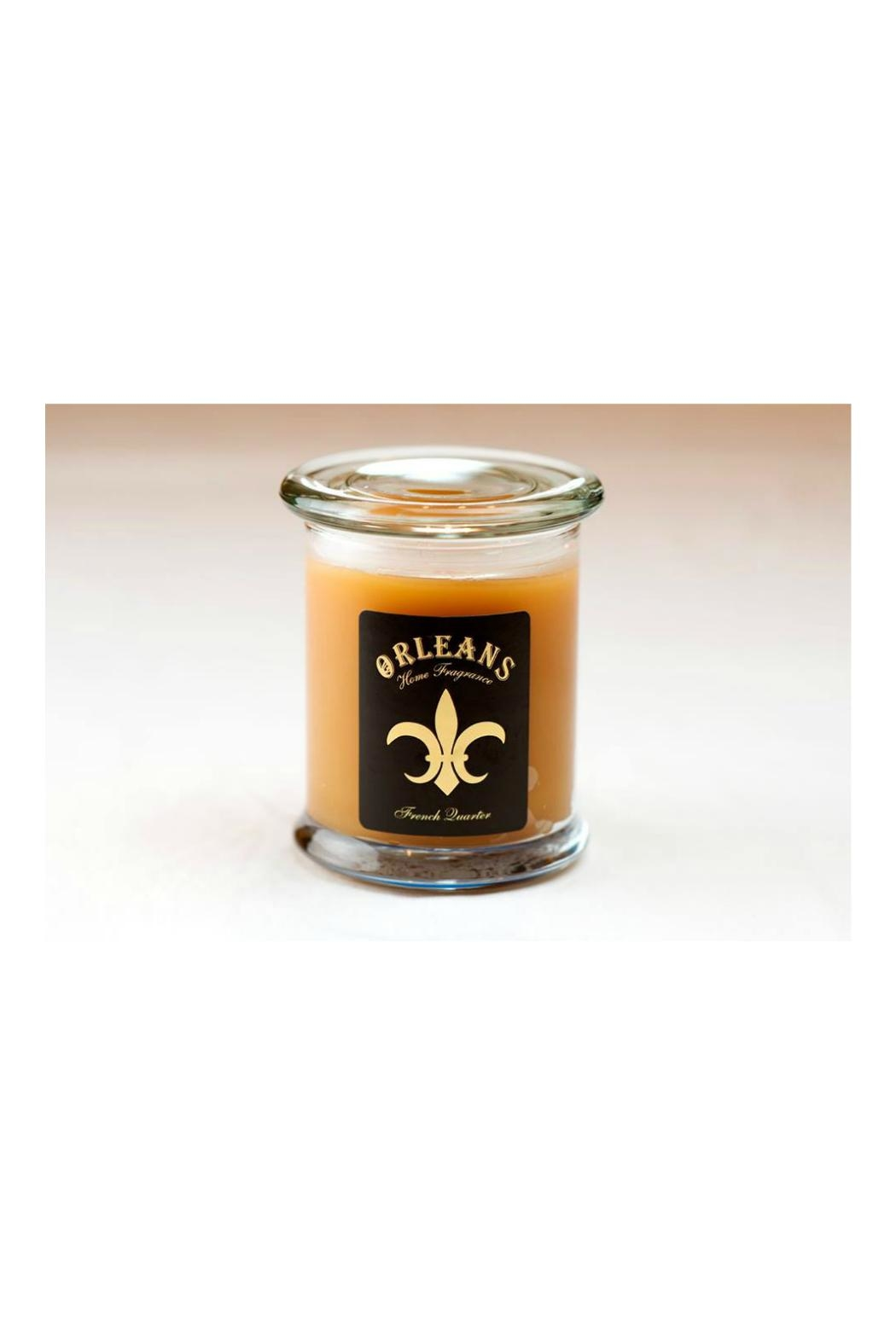 Orleans Home Fragrance Frenchquarter Orleans Candle - Main Image