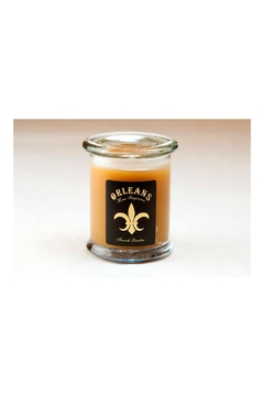 Shoptiques Product: Frenchquarter Orleans Candle