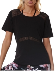 LURV Fresh Air Tee - Front cropped