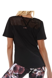 LURV Fresh Air Tee - Back cropped