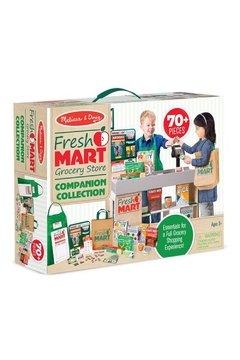 Shoptiques Product: Fresh Mart Grocery Store Companion Collection