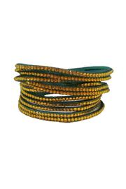 Fresh Expressions Double Wrap Bracelet - Product Mini Image
