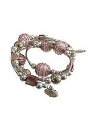 Fresh Expressions Keena Fun Coil Bracelet - Front cropped