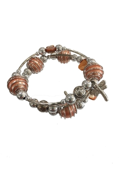 Fresh Expressions Shannon Fun Coil Bracelet - Product List Image