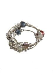 Fresh Expressions Kelly Fun Coil Bracelet - Front cropped