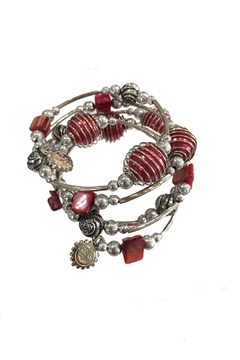 Fresh Expressions Dianna Fun Coil Bracelet - Product List Image