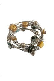 Fresh Expressions Fun Coil Bracelet - Front cropped