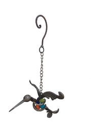 Fresh Expressions Metal Hummingbird Hanger - Product Mini Image