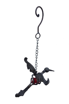Fresh Expressions Metal Hummingbird Hanger - Product List Image