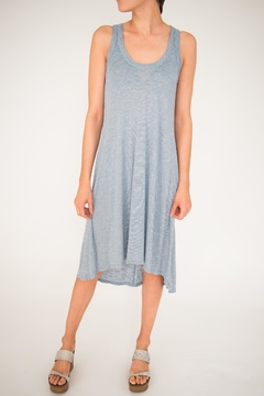 Fresh Laundry Scoop Maxi Dress - Product List Image