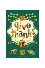 Fresh Scents Give Thanks Sachet - Product Mini Image