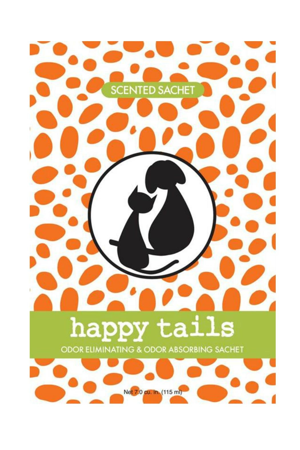 Fresh Scents Happy Tails Sachet - Main Image