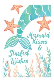 Fresh Scents Mermaid Scented Sachet - Front cropped