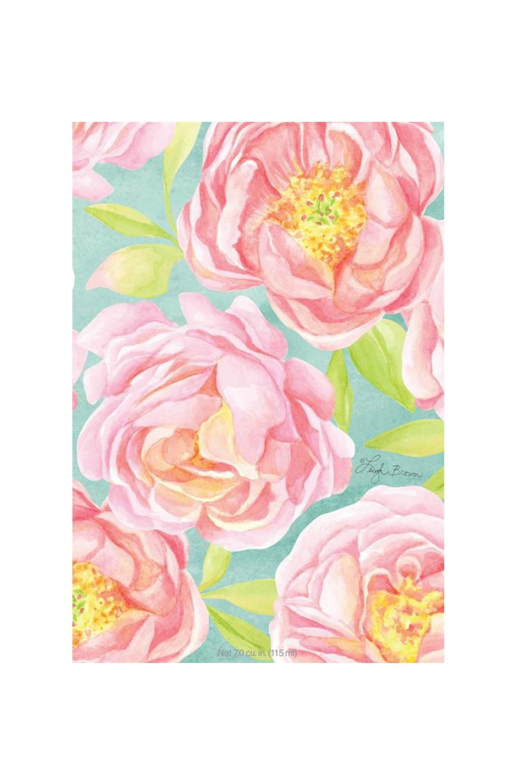Fresh Scents Peony Scented Sachet - Main Image