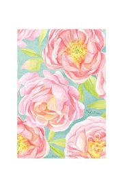 Fresh Scents Peony Scented Sachet - Front cropped