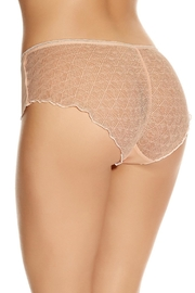 Freya Sheer Hipster Panty - Product Mini Image